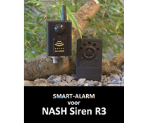 smart-indicator smart alarm nash r3