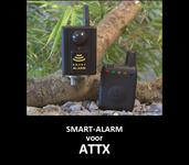 smart-indicator smart alarm attx receiver