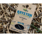 kryston tail rubbers weed