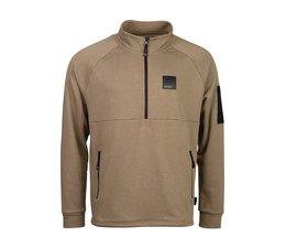 nash 1/2 zip jumper