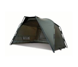 solar tackle compact spider shelter