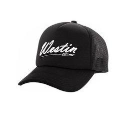 westin super duty truckers cap black