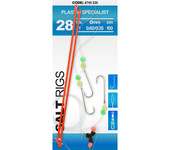 spro 28 plastic specialist