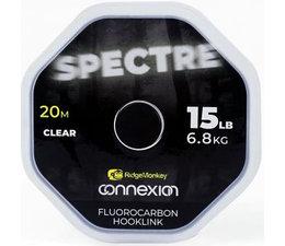 ridgemonkey connexion spectre fluorocarbon hooklink