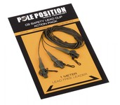 pole position cs safety lead clip action pack