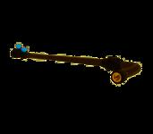 elite adjustable feeder arm / steun  90°