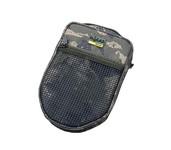 solar tackle undercover camo scale pouch