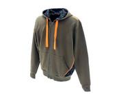 pb products zip hoodie