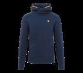 guru hoodie navy