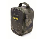 solar tackle undercover accessory bag / pouch