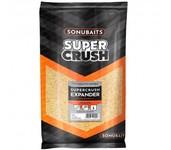 sonubaits supercrush expander groudbait