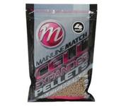 mainline expander pellets