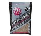 mainline activated expander pellets