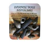enterprice imitation snails - slakken