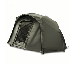 solar tackle undercover green brolly system