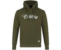 century green heavy hoody
