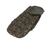solar tackle undercover pro sleeping bag