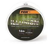 fox fluorocarbon illusion soft mainline