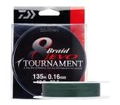 daiwa tournament 8 braid evo *nieuw