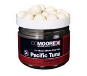 ccmoore pacific tuna white pop ups