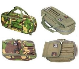 jag products buzz bars / bits pouch