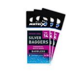 matrix fishing silver baggers
