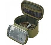 trakker nxg lead & leader pouch