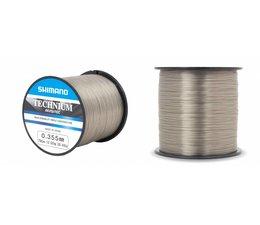 shimano technium invisitec 1/4 spool