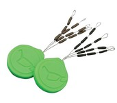 korda sinkers tungsten hooklink weight