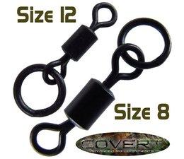 gardner covert flexi-ring swivels