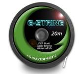 gardner g-string pva *UITLOPEND