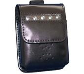 gardner attx  leather pouch