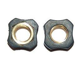 preston offbox - locking nut