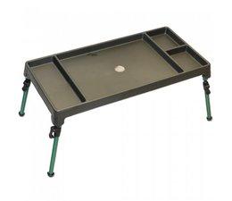 elite master advanced bivvy table