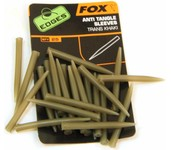fox edges anti-tangle sleeves standaard
