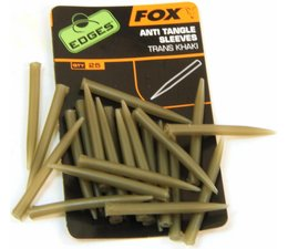 fox edges anti-tangle sleeves standaard