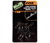 fox kwik change drop off inline swivel