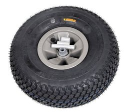 carp porter kevlar puncture proof wheel mk4s/fat boy
