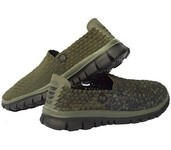 navitas weave clip on bivvy shoes