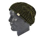 korda oversized beanie hat