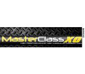 preston masterclass x0 9,5 meter **UITLOPEND**