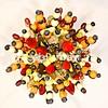 Obst-Blumenstrauß Wien - Kinderüberraschung