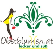 Blumenstrauß Wien - Obststrauß