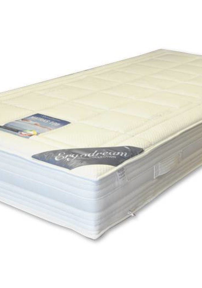 Ergodream 100 Pure Foam Matras