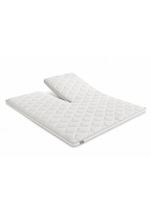 Ergodream Ergodream Pure Foam Splittopper