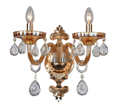 Sierlijk! Birashaqa, onze mooie, moderne en sierlijke wandlampen serie is een sieraad in huis