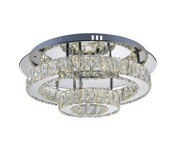 Plafondlamp Aza - 45 cm Ø