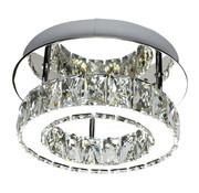 Plafondlamp Alim - Rond