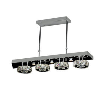 Hanglamp Bround 4
