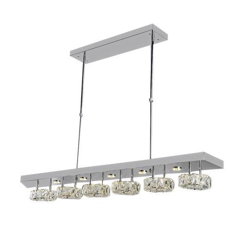 Hanglamp Bround 6 - dimbaar ledlicht